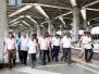 Visit of Panvel Railway Station