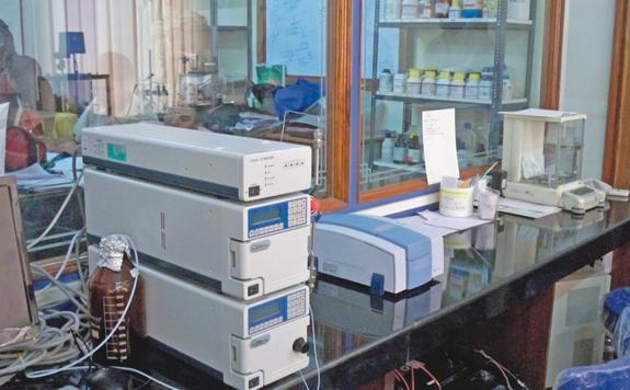 Bioanalytical Lab - KBPC
