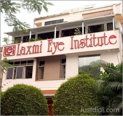 lakshmi eye institute