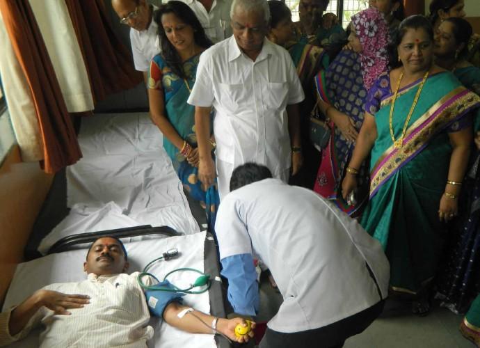 Kharghar Health Camp4