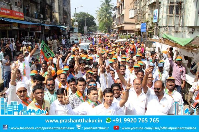 Panvel (Vidhan Sabha constituency)