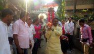 mla Prashant Thakur
